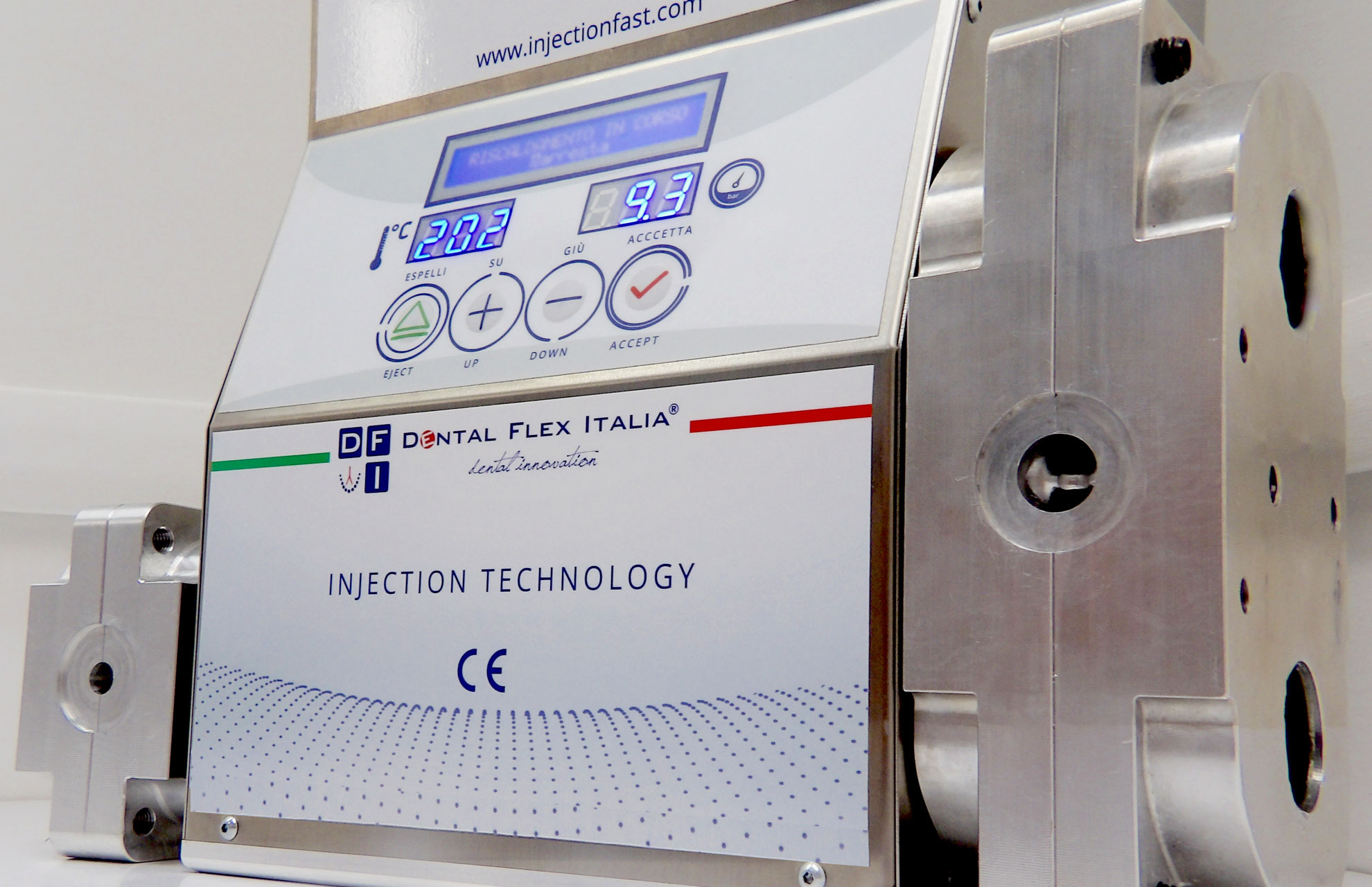 Dental Flex Italia - Injection Fast®